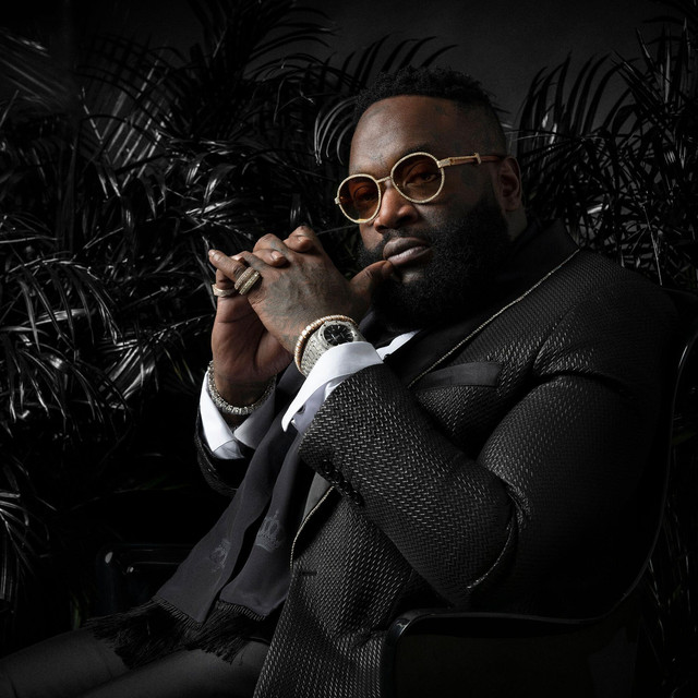 Rick Ross tickets and 2020 tour dates