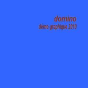 Démo graphique 2010 album