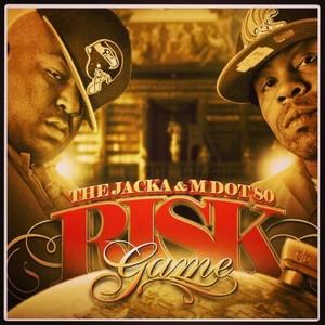 Risk Game Albumcover