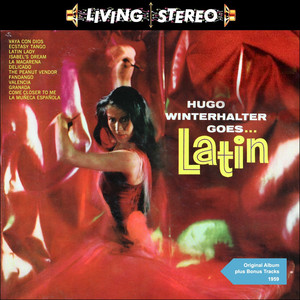 Goes...Latin (Original Album Plus Bonus Tracks 1959) album