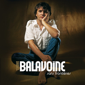 Daniel Balavoine Aimer est plus fort que d'être aimé cover