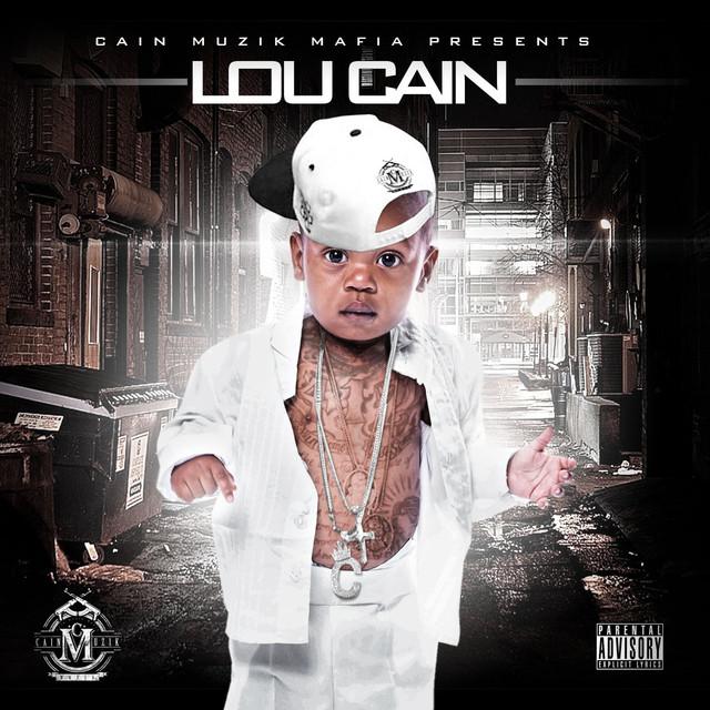 Lou Cain