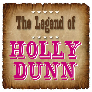 The Legend of Holly Dunn album