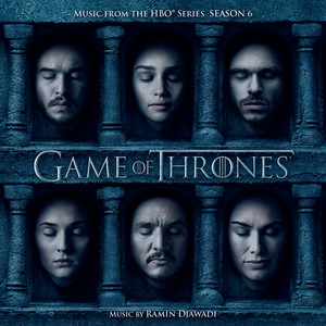 Game of Thrones (Music from the HBO® Series - Season 6) Albümü