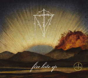 Fire Kite EP - Eisley
