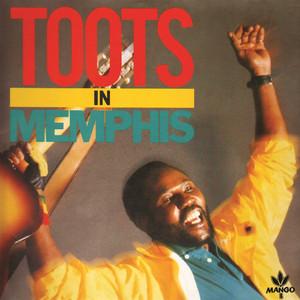 Toots in Memphis album
