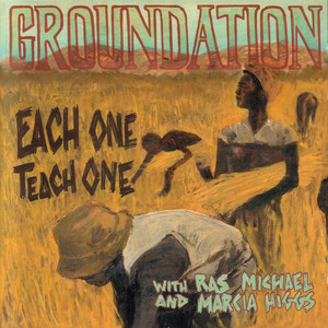 Each One Teach One - Groundation