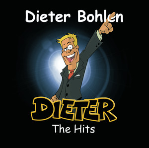 Dieter - the hits album