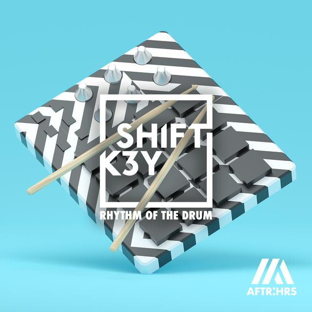 Image result for shift k3y rhythm of the drums