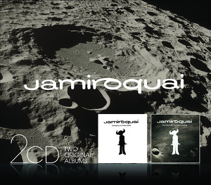 Emergecy On Planet Earth/Return Of The Space Cowboy Albumcover