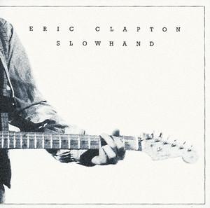 Slowhand 35th Anniversary album
