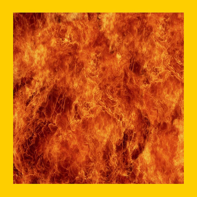 L'incendie - Single