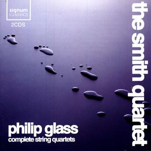 Philip Glass: Complete String Quartets Albümü