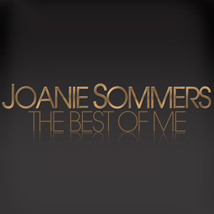 The Best of Me - Joanie Sommers album