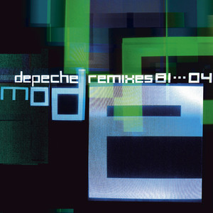 Remixes 81...04 album
