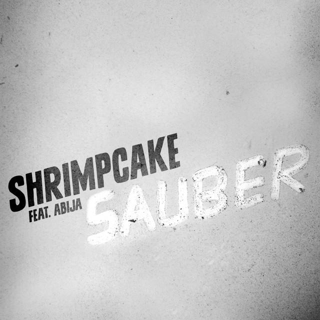 Shrimp Cake