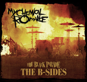 The Black Parade: The B-Sides - My Chemical Romance