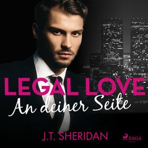 Legal Love - An deiner Seite Audiobook