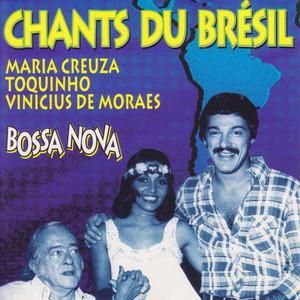 Vinicius de Moraes, Maria Creuza, Toquinho A felicidade cover