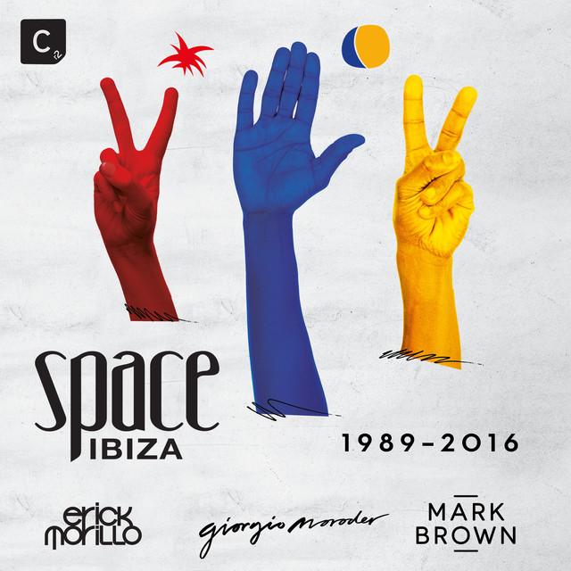 Space Ibiza: 1989 - 2016