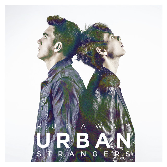 Album cover for Runaway by Urban Strangers