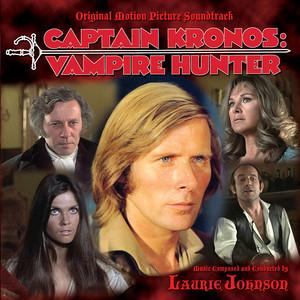 Captain Kronos: Vampire Hunter - Original Motion Picture Soundtrack album