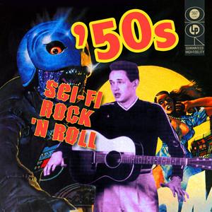 50s Sci-fi Rock N Roll