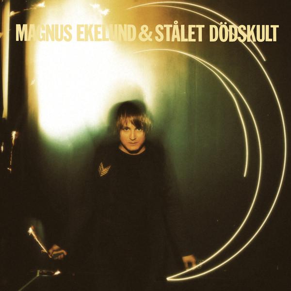 Skivomslag för Magnus Ekelund & Stålet: Dödskult