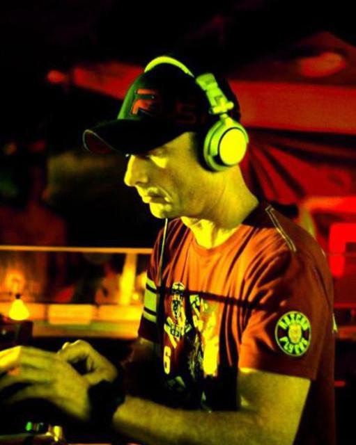 DJ Wag