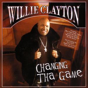 Changing tha Game album