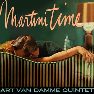 Martini Time album