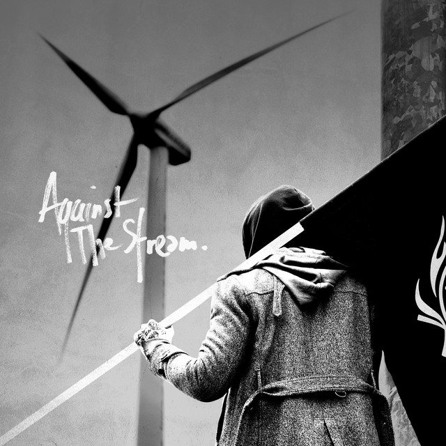 Album cover for Against The Stream (The Original Soundtrack) by Mr. Probz