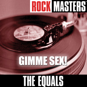 Rock Masters: Gimme Sex! album