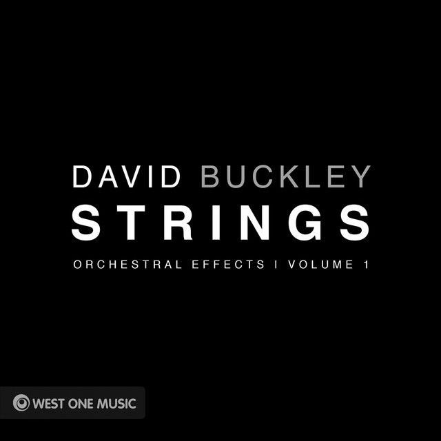 Orchestral Effects Volume 1: Strings (Original Soundtrack)
