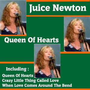 Queen of Hearts album