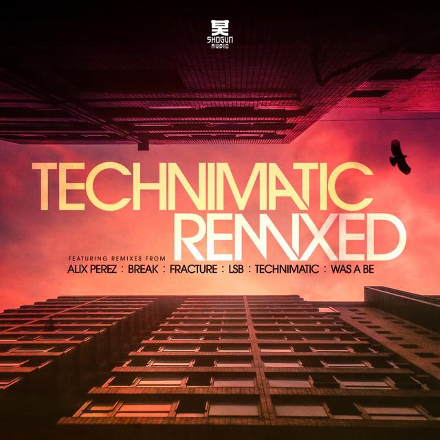 Technimatic Remixed