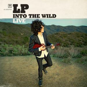Into The Wild (Live) Albümü