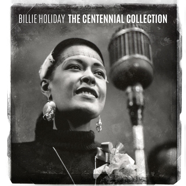 Billie Holiday Collection album cover