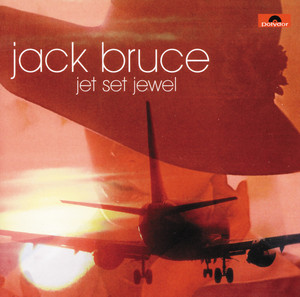 Jet Set Jewel (Remaster) album