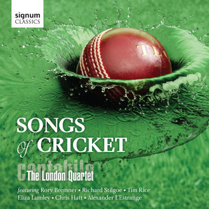 Songs of Cricket