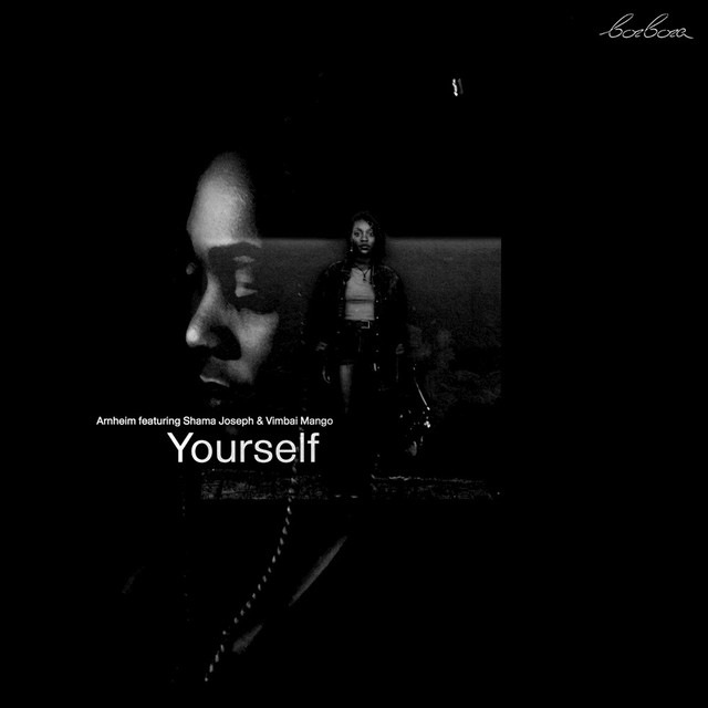 Album cover for Yourself by Arnheim
