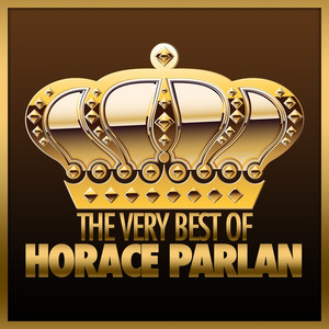 The Very Best of Horace Parlan album