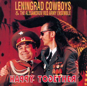 Happy Together album