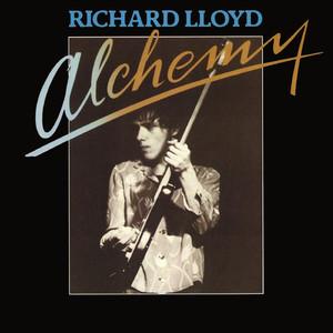 Richard Lloyd Pretend cover