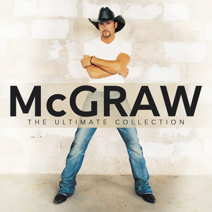 McGraw (The Ultimate Collection) album