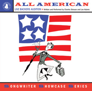 All American (Live Backers Audition)