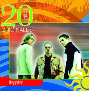Ilegales, Pavel De Jesús, Sócrates de Jesús El Taqui Taqui - Original Mix cover