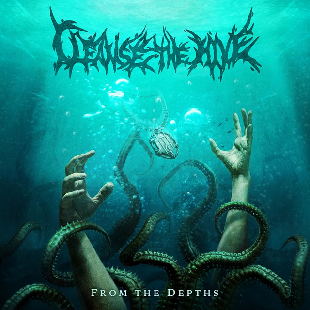 Cleanse the Hive - From the Depths