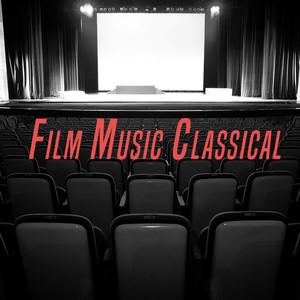 Film Music Classical Albumcover