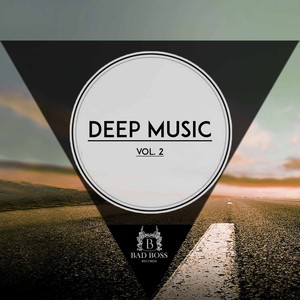 Deep Music, Vol. 2 Albumcover